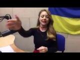 Тина Кароль презентует свою новую песню ПЕРЕЧЕКАТИ в прямом эфире радио LUX FM