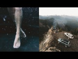 iPhone 7+ Underwater Photos (NO WATERPROOF CASE)  + Camping on a Cliff