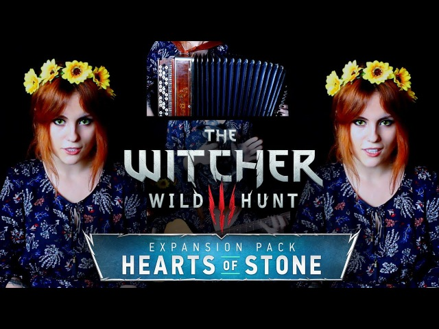 Gaunter o Dimm - The Witcher 3 Hearts of Stone (Gingertail Cover)