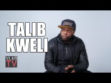 Talib Kweli Older Artists Need to Learn from Lil Yachty, 21 Savage, Ugly God
