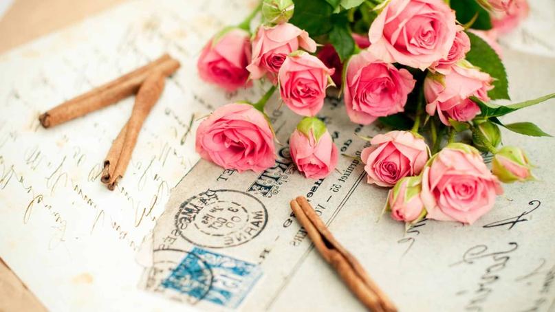 Букет роз бесплатно