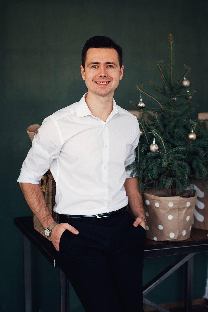 Андрей Трифонов, Москва - фото №2