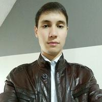 Альберт Шарафутдинов
