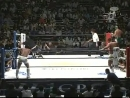 WRESTLE-1 Grand Prix 2005: Opening Round (2005.08.04)