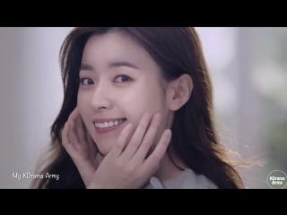 [CF] 한효주 Han Hyo Joo _ 수려한 Sooryehan Hyo Bidam Moisture Multi Cream Ad