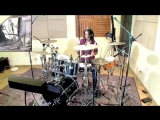 Drum cover Dope Stars Inc. - Lies Irae - Mark Mad Honey (DrumsInMotion.me)