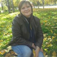 Анастасия Студент