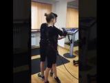 Упражнение на проработку косых мышц