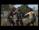 Assassins Creed III Горячие финские парни