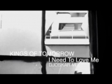 Kings Of Tomorrow - I Need To Love Me (Remix DJOSKAR)