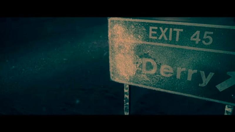 """Stephen King's """"IT"""" (2017) — [TEASER TRAILER] » Freewka.com - Смотреть онлайн в хорощем качестве"""