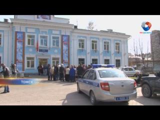 Власти отменили слушания по строительству часовни на Новособорной