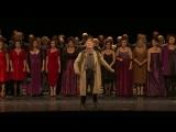 Opera national de Paris - Jacques Offenbach Les Contes d'Hoffmann (Париж, 15.11.2016) - Акт III &amp Эпилог