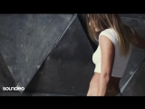 Thomas Hayden  Mr. Saccardo ft. Elly Ray - Burn (Mr. Brackets Remix) [Video Edit]