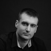 Дмитрий Лазарев