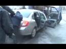 ФСБ Работает! задержание преступной группировки оперативная съёмка