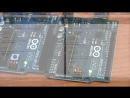 9_2 Arduino. Беспроводная связь 9-я серия, ч2