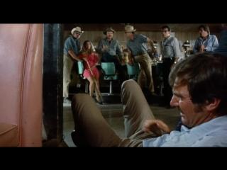 ДУЭЛЬ (1971) - боевик, триллер. Стивен Спилберг