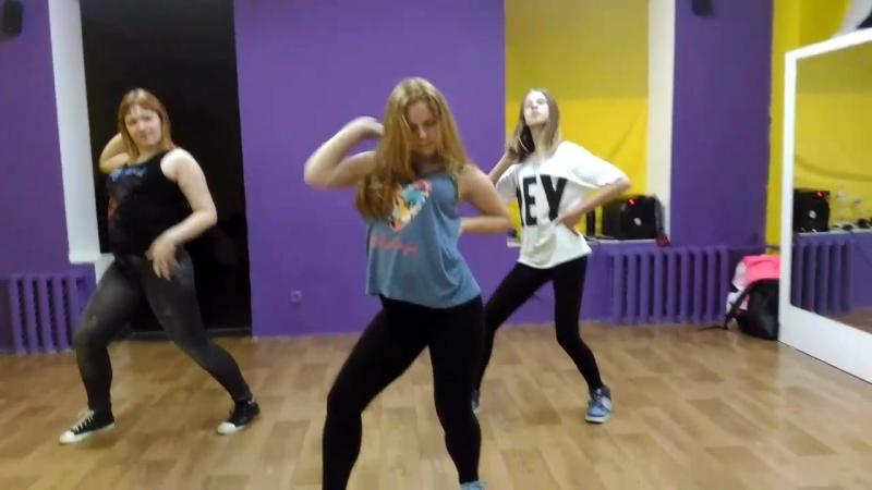 Ed Sheeran Shape of you choreography by Julia Washetsya Kalmikova washetsyakalmikova EDSHEERAN shapeofyou вашецякалмыкова