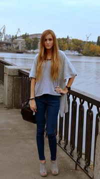 София Полякова