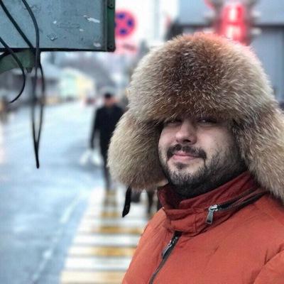 Денис Жуков