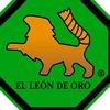 El León de Oro: Сетки и канаты
