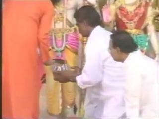 видео Sathya Sai Baba. Sri Ram Prathishta