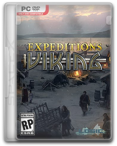 Expeditions: Viking - Digital Deluxe Edition [v 1.0.2] (2017) PC | RePack скачать торрент с rutor org с rutor org