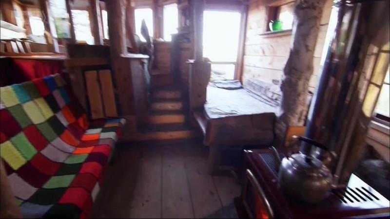 Дом на краю света 3 серия 2016 HD1080p