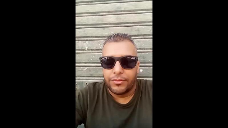 Azar Wahab - Live