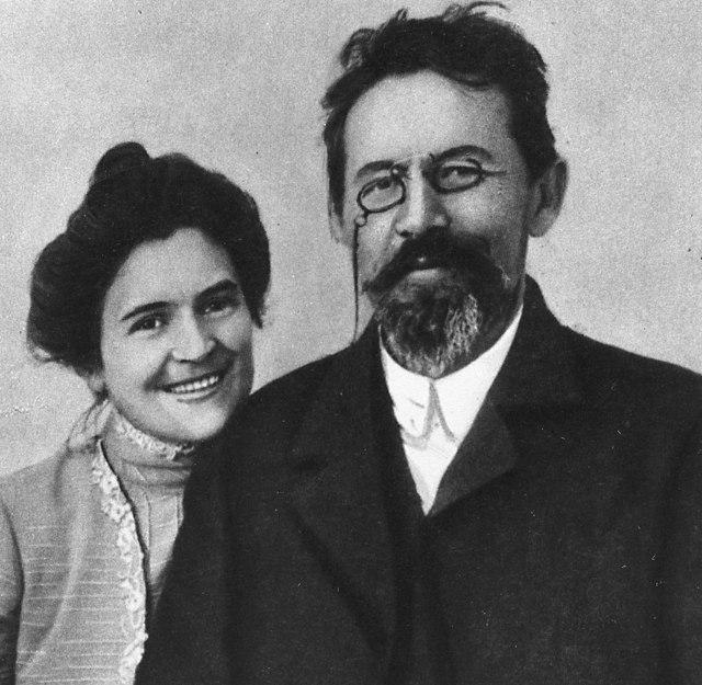 В конце января по мотивам чеховских рассказов состоится моноспектакль «О любви с улыбкой»
