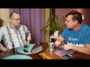 Депутат Лаврентий Августович и его помощник Шурка обсуждают фильм НеДимон