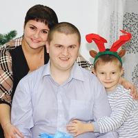 Лена Мерзлякова