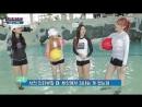 VK | V LIVE NaMu CAST Season 3 Ep 2 - Go-Go Summer | 나뮤캐스트 시즌3 Ep.1 - 고고썸머