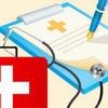 МСП( Медицина, Медико Санитарная Подготовка)ДТПА