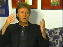 Paul McCartney – Interview (1997.007.10) Late Night with Conan O'Brien