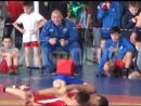 Турнир по борьбе в честь Элданиза Тахирова