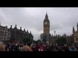 Big Bens Final Bongs, Westminster
