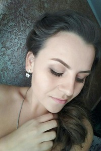 Марина Белик