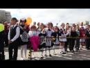 Алтай-Кокс поздравил школьников Заринска с Днем знаний