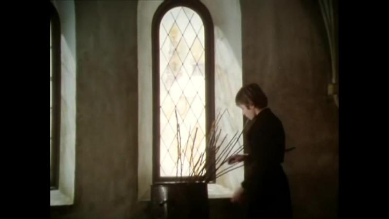 Розга ум бодрит и возбуждает память! – «Михайло Ломоносов» (9 серий, Мосфильм, 1986)