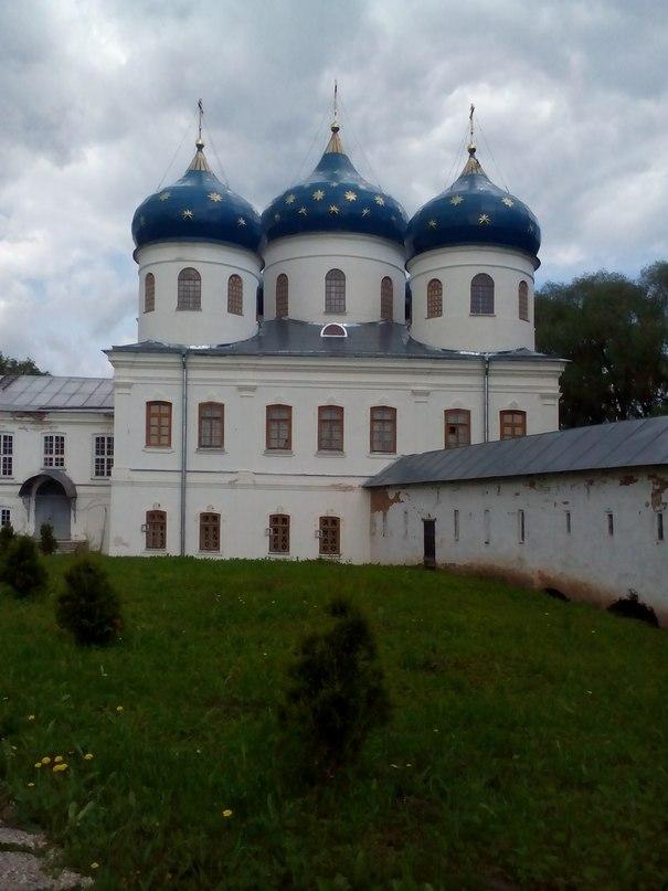 Ольга Сергеева | Великий Новгород