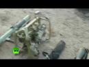 Защитили Пальмиру_ российская авиация уничтожила более 120 боевиков ИГ в Сирии
