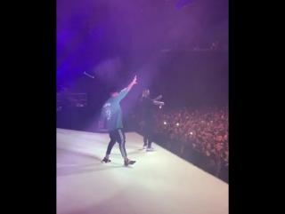 Тимати и L'ONE - Концерт L'ONE 20 мая в Stadium Москва