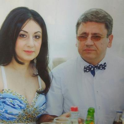 Асмик Джагарян