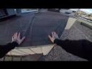 Руферы неудачники- Побег от Охраны с элементами паркура. Миссия выполнима
