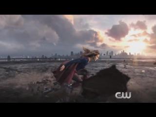 The CW 2017 Midseason Sizzle Reel [HD] Arrow, The Flash, Legends of Tomorrow, Supergirl