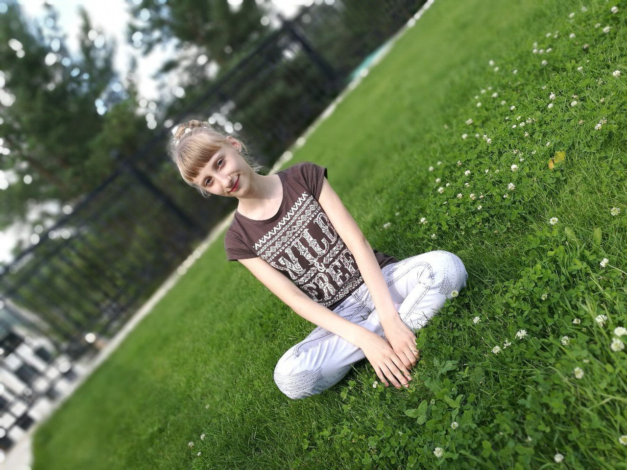 Ксения Сухина, Златоуст - фото №1