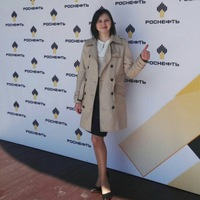 Виктория Черникина