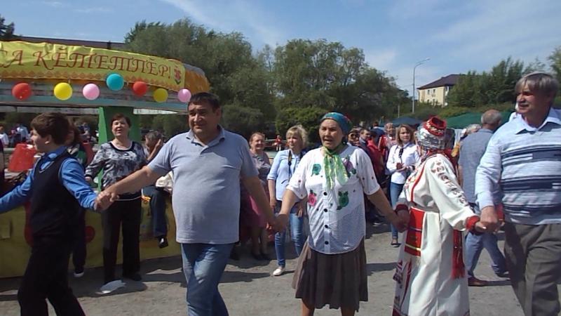 28 мая праздник АКАТУЙ Тюмень